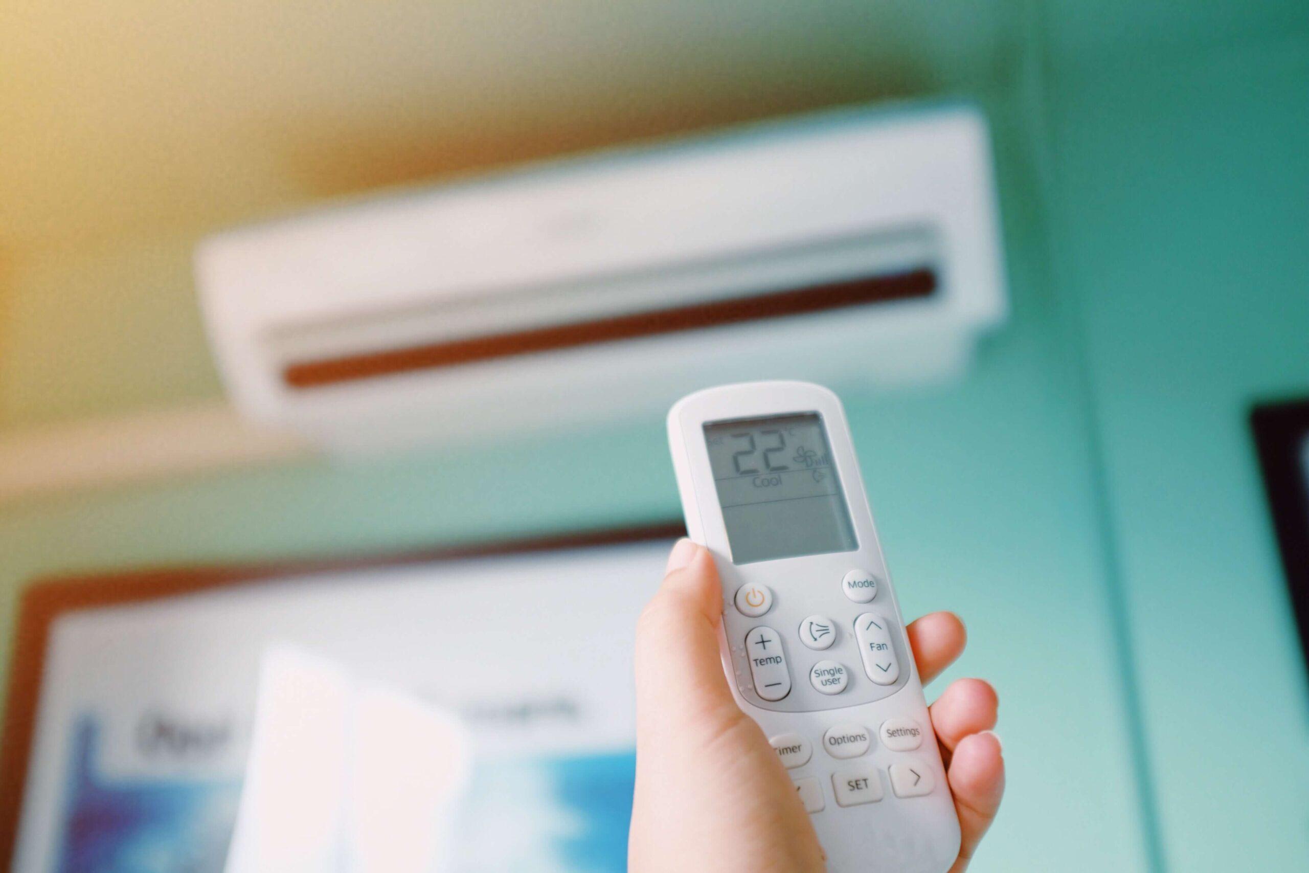 Qual é o melhor tipo de ar condicionado para enfrentar o calor sem gastar demais?