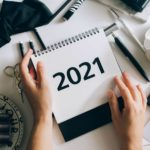 O que mudou no meu balanço patrimonial e quais são minhas metas para 2021