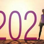 Começamos 2021 com o pé direito